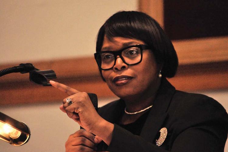 Image of Dr. Georgette Grier Key